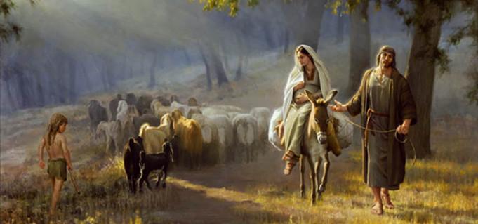 праздник Святого Джузеппе