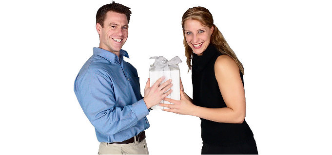 плохие подарки
