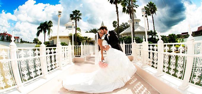 первый день свадьбы сценарий