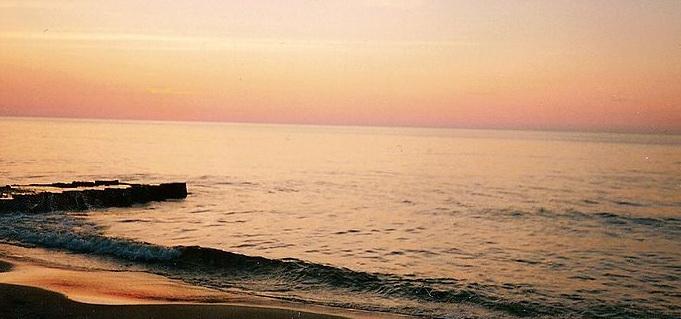 поздравления с днем Балтийского моря