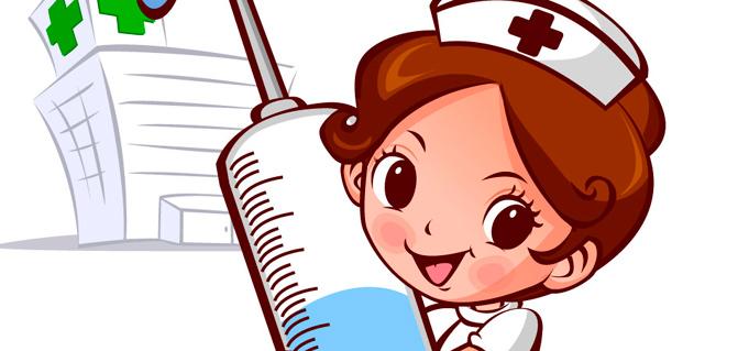 Поздравления с днем медицинских сестер