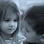 Международный день детей - жертв агрессии