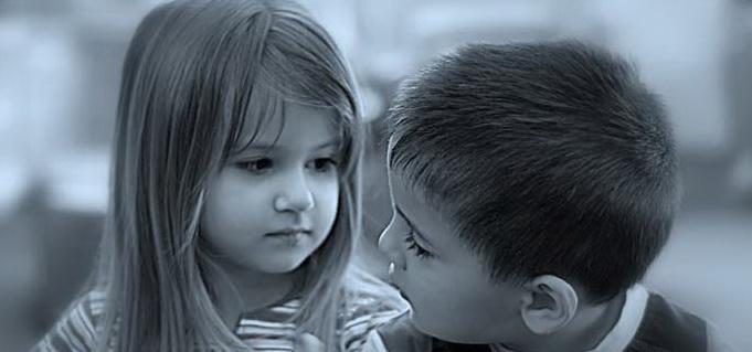 Поздравления с Международным Днем Невинных Детей — жертв агрессии