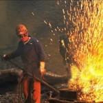 Поздравления металлургам