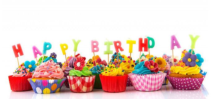день рождения коллеги