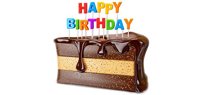 поздравления с днем рождения женщине начальнику