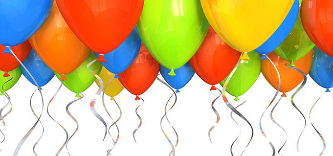 поздравления с днем рождения женщине соседке