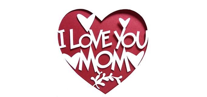 Поздравления с днем рождения маме