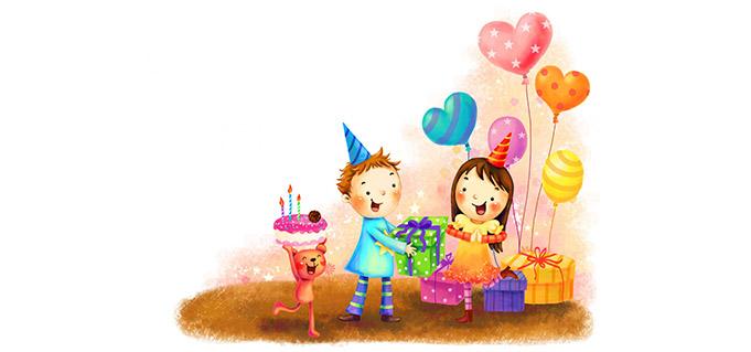 Поздравления с Днем рождения сестре от брата