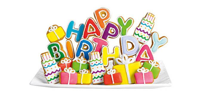 Поздравления с Днем рождения двоюродной сестре