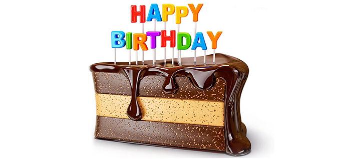Поздравления с Днем Рождения пожилому мужчине