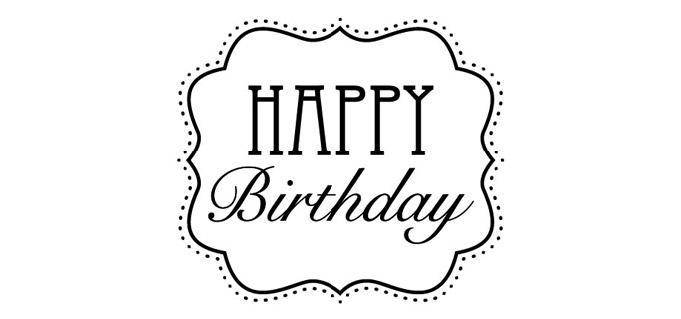 Короткие поздравления с Днем рождения мужчине