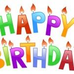 Короткие поздравления с Днем рождения другу